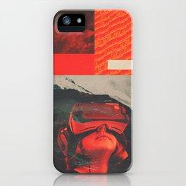 FTR2k47 iPhone Case