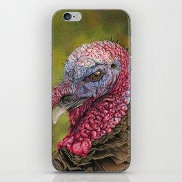 Pardon Me? iPhone Skin