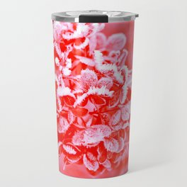 CORAL Living CRYSTALS Travel Mug