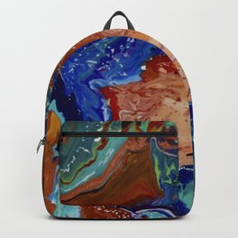 Saint of Circumstance Backpack