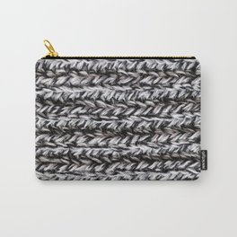 Warm knits Carry-All Pouch