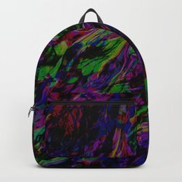 Not Really Here Backpack