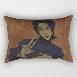 GD3 Rectangular Pillow