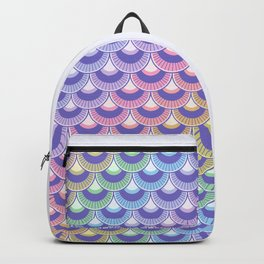 Koi Nobori Niji Pastel Backpack