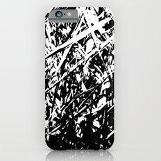 Dense forest Slim Case iPhone 6s