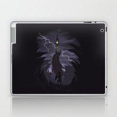 The Clock Tower Laptop & iPad Skin