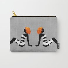 Leeloo Dallas Mudflap Carry-All Pouch