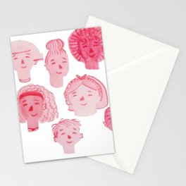 Future is Female, n. 1 Stationery Cards