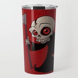 Little Reaper Travel Mug