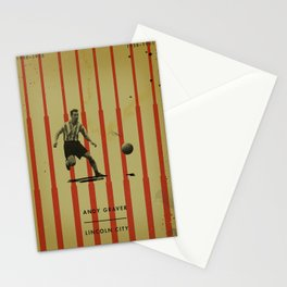 Lincoln - Graver Stationery Cards