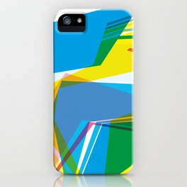 786432 iPhone Case