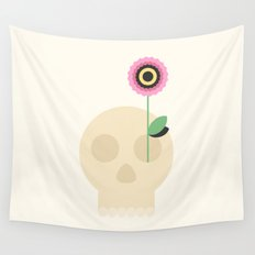 Life After Death Wall Tapestry