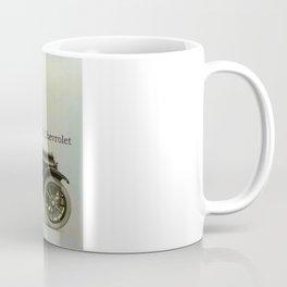 1921 Chevrolet Coffee Mug