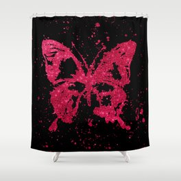 Beauty And Grace 2N by Kathy Morton Stanion Shower Curtain