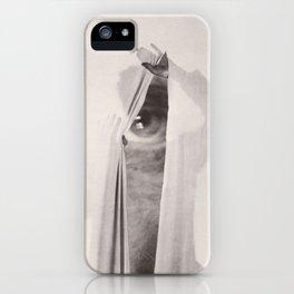 Homunculus iPhone Case