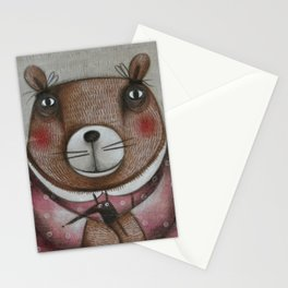 Orsetta Stationery Cards