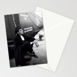 Titacnic`s traveller Stationery Cards