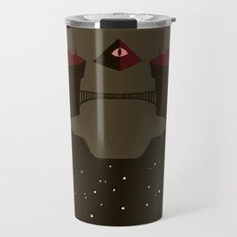 When Gravity Falls Travel Mug