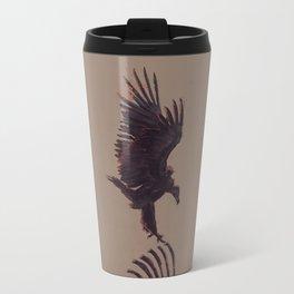 Vulture Travel Mug