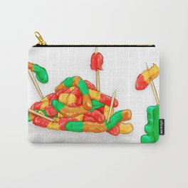 Genocide Carry-All Pouch