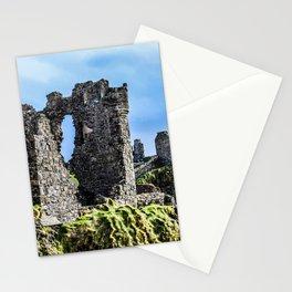 Travel to Ireland: Dunluce Castle Stationery Cards