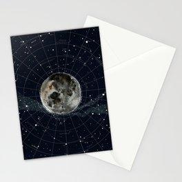 Pathfinder Night Stationery Cards