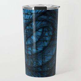 Twisted Grill. Travel Mug