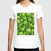 tennis T-shirts featuring Tennis by joanfriends