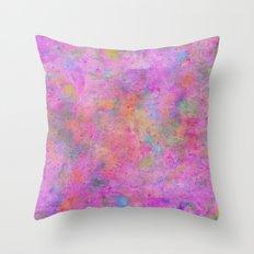 Colour Splash G272 Throw Pillow