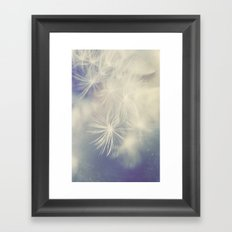 Faerie Dust 1 Framed Art Print