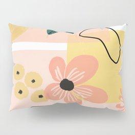 Terra firma Pillow Sham