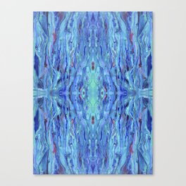 Visualize It Canvas Print