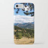 colorado iPhone & iPod Cases featuring Colorado  by Shelby Babbert Photography