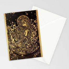 La Loba Stationery Cards