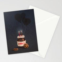 Birthday#2 Stationery Cards