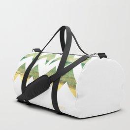 Life's A Beach Duffle Bag
