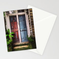 Sixty-six  Stationery Cards