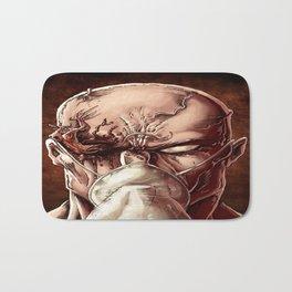 Demon Eye Bath Mat