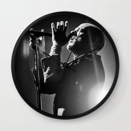 Michaele Stipe Wall Clock