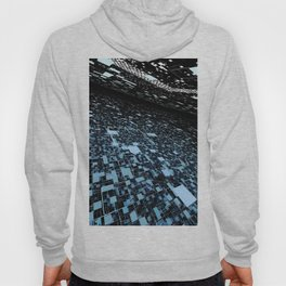 In 2048, nature will change to a digital intelligent world Hoody