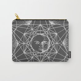 Gnostic Shadow Carry-All Pouch
