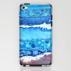 Night Tide iPhone & iPod Skin