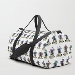 Kraken tea Duffle Bag