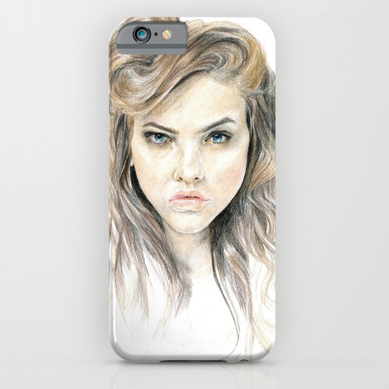 Hey Lolita Hey iPhone & iPod Case
