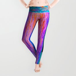 dreamlands' secret entrance Leggings