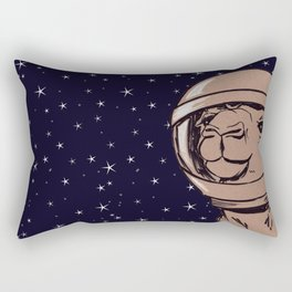 To the Stars Rectangular Pillow