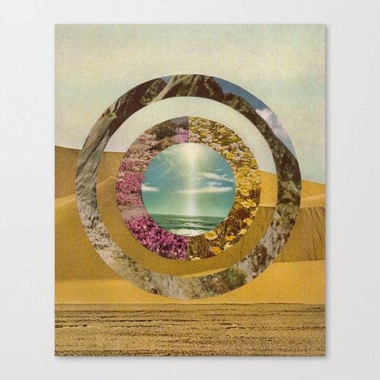 Nature Scene Canvas Print