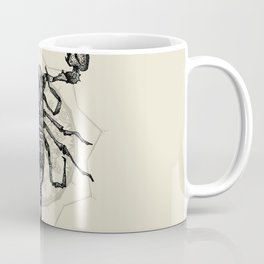 Escorpião Coffee Mug