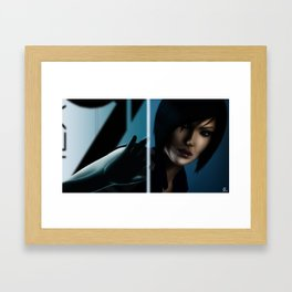 Faith Connors Framed Art Print