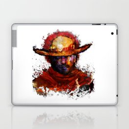 Big Boss Laptop & iPad Skin